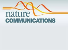 Publication Nature Communications